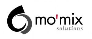 Mo'mix logo