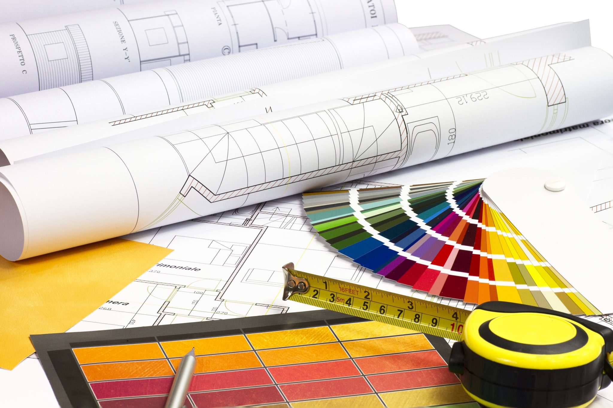 Everything i know about website design i learned getting for What is interior designing course