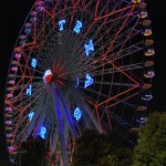 State Fair of Texas ubiquitous Texas Star photo