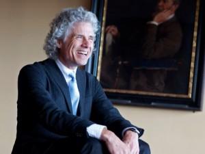 Steven Pinker, Harvard Linguist