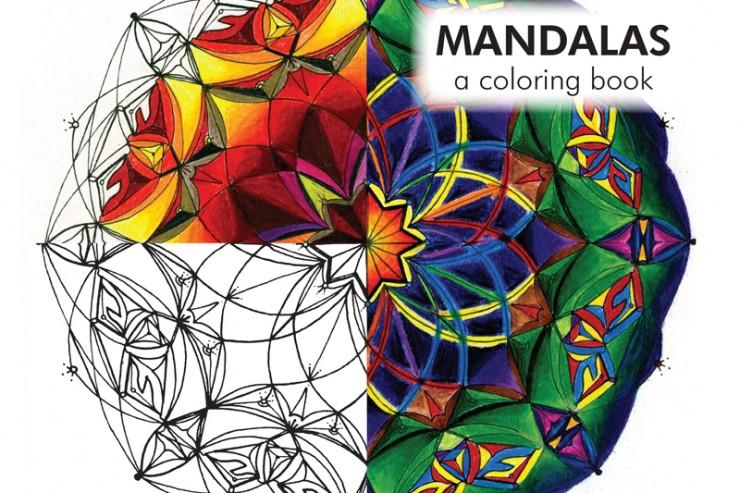 Walter Hofheinz Mandalas book cover