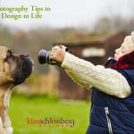 Photography tips from Kim Schlossberg Designs