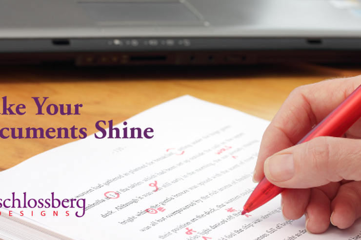 32 Tips to Make Your Document Shine by Kim Schlossberg Designs