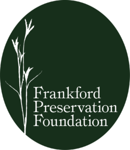 Frankford Preservation Foundation logo