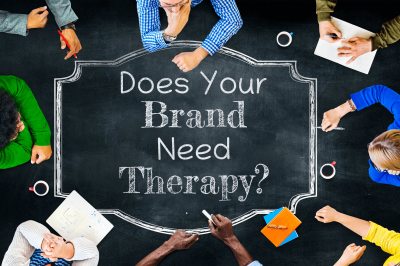 Does Your Brand Need Therapy workshop Oct 3